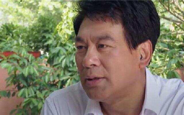《熟悉的味道4》:朱时茂回忆和陈佩斯相识 讲述姜昆老师知遇之恩