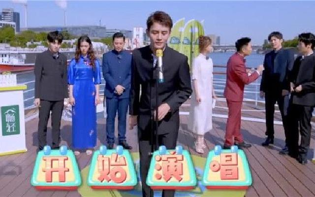 《青春环游记》:王凯连唱8090年代的金曲 满满回忆杀圈粉无数