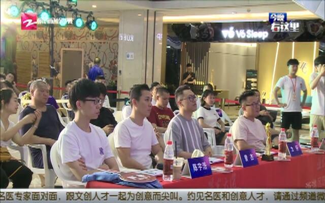 《星光大道》浙江赛区杭州站第二场海选启动