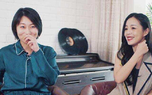《现场人生 Life·Live》:刘莉旻赵美丽讲述初见状态 变成闺蜜后共同进步