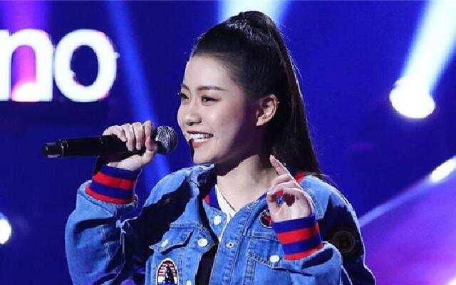 《2019中国好声音》:贾铮《i will be fine》 哈林直言:有点调皮!