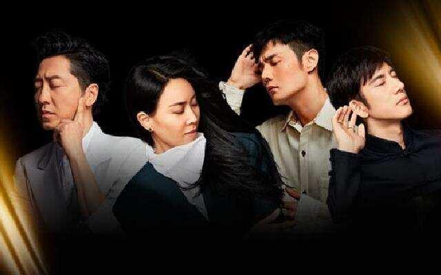 《2019中国好声音》第3期:王力宏现场激动落泪 李荣浩被无辜封麦