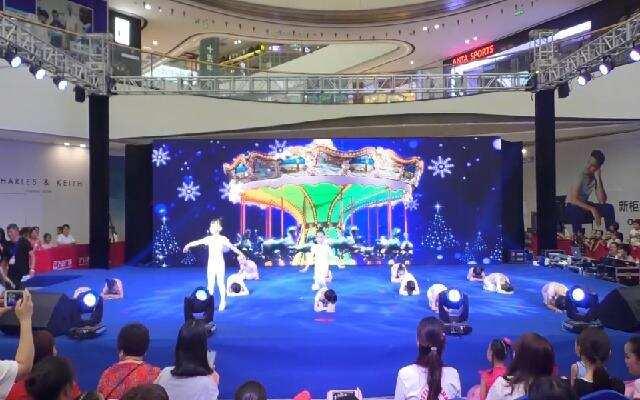 义乌赛区-四级一班《公主梦》-舞蹈-花蕾舞蹈