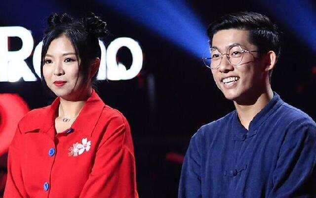 《2019中国好声音》:CPU组合《玫瑰玫瑰我爱你》 大胆改编中国风老歌