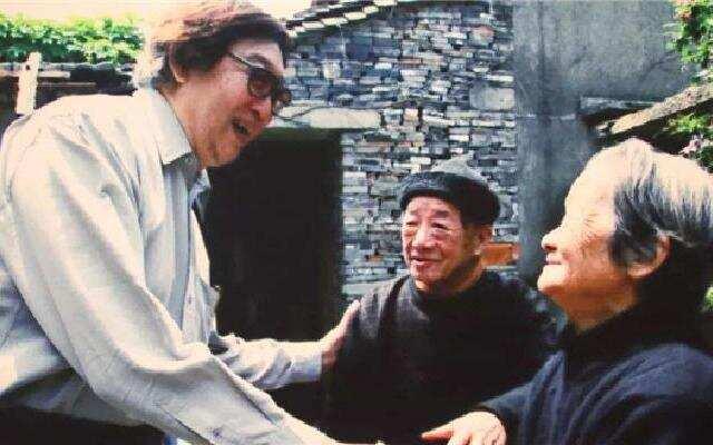 《中国村落》:走进冯骥才祖居之宁波慈城 一抔黄土满含乡愁情怀