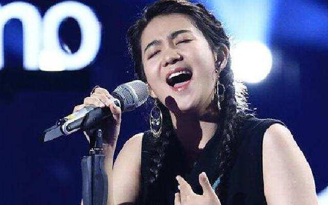 《2019中国好声音》:旦增卓嘎《时光谣》王力宏得到气质女声