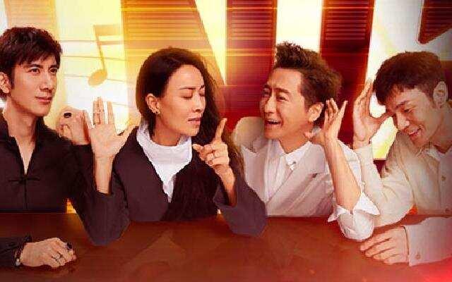 《2019中国好声音》第5期:好声音盲选收官在即 李荣浩频频被闭麦一气走人?