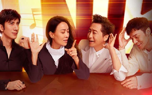 《2019真声音》:哈林化身超萌奶爸 现场逗乐小朋友没话说