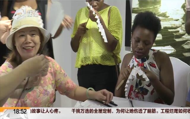 """杭州推出""""城市记忆工坊"""":""""老底子""""的技艺和产品这里都有"""