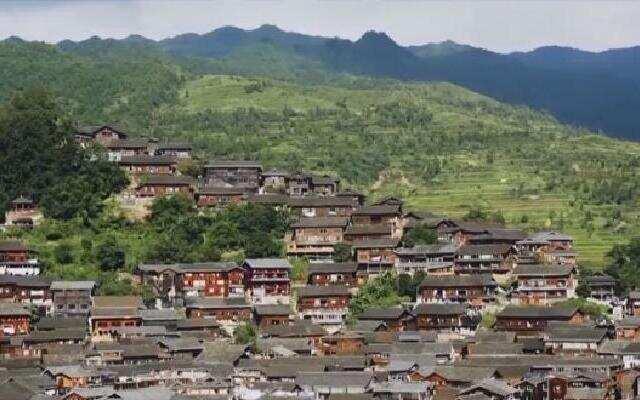 《中国村落》:一座露天博物馆  一部苗族发展史诗