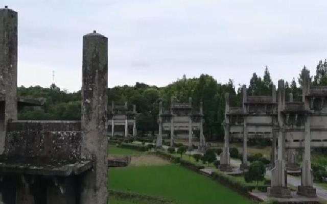 《中国村落》:慈孝天下无双里  锦绣江南第一乡