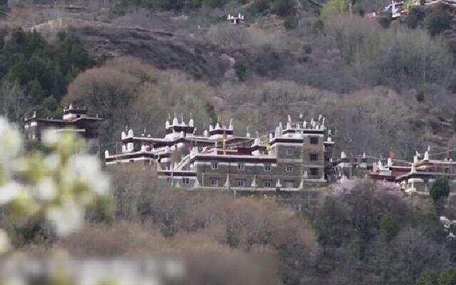 《中国村落》:藏区的童话世界丹巴藏寨  揭开这美人谷羞涩的面纱