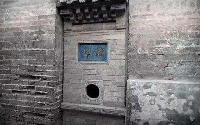 《中国村落》:令人好奇的惜字炉 崇尚教育的党家村