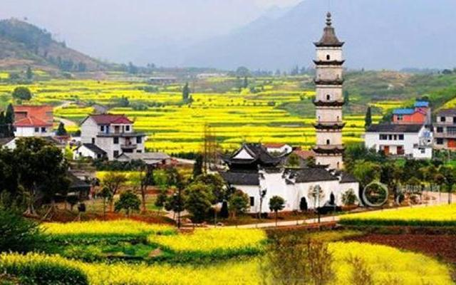 《中国村落》:三月三拜三圣 坚守传统的建德新叶村