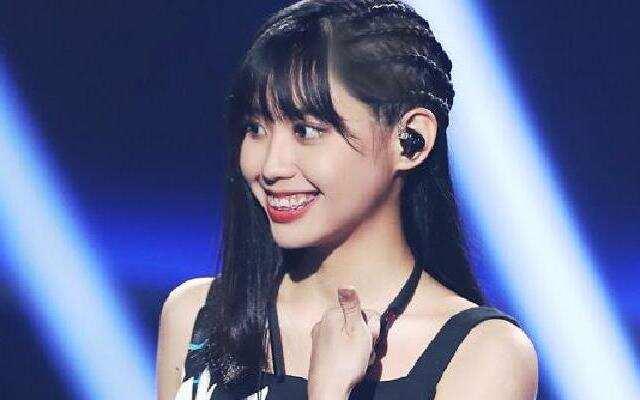 《2019中国好声音》:李芷婷《黑色柳丁》 温柔女生释放最强音