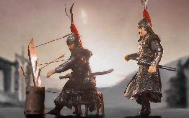 《戚继光》:岑港之役惨胜 十倍兵力的围剿
