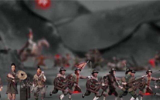 《戚继光》:戚家军的台州大捷 三场大战阵亡仅六人