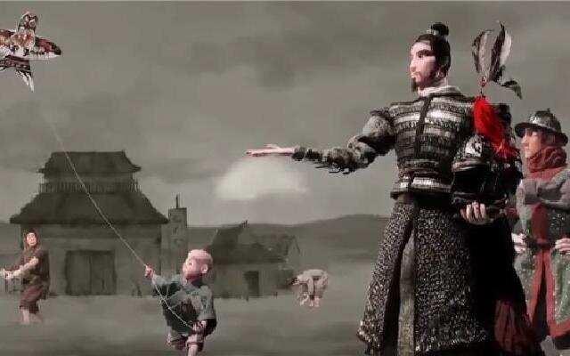 《戚继光》:戚继光的神总结 上阵杀敌的意义是什么