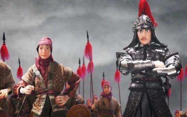 《戚继光》:戚继光为啥只要义乌兵? 一场械斗成就的不败军团