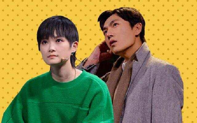 《演员说》:秦昊扬言要找回面儿 李宇春梁静致敬中国女排