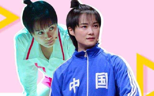 《演员说》:李宇春再次惊艳众人 挑战女排运动员获好评