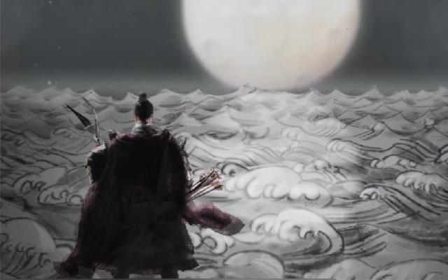 《戚继光》:中国古代的军舰长这样 海上大楼了解一下