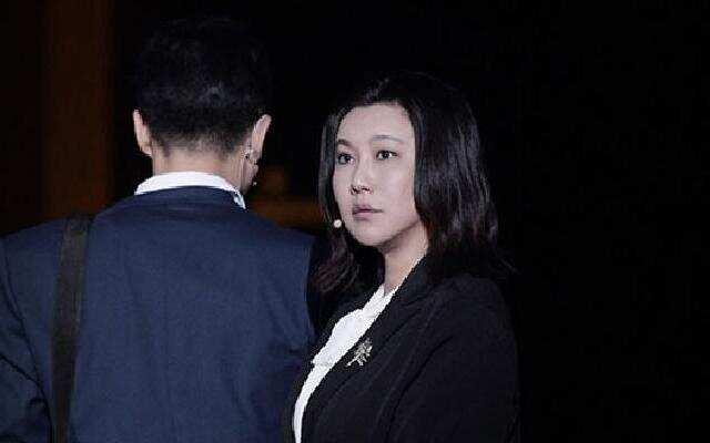 《演员说》:范湉湉的演技惊艳众人 这还是那个犀利的辩手吗?