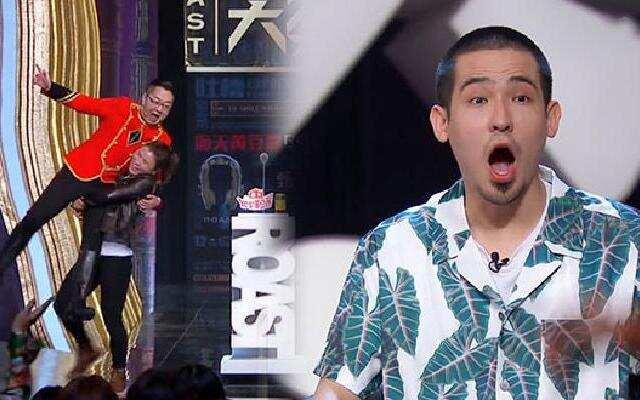 """甄子丹被大骂""""垃圾""""都能忍?"""