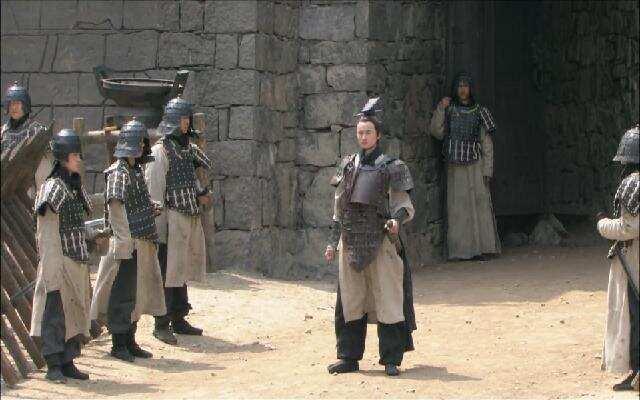 大秦帝国之崛起 第39集