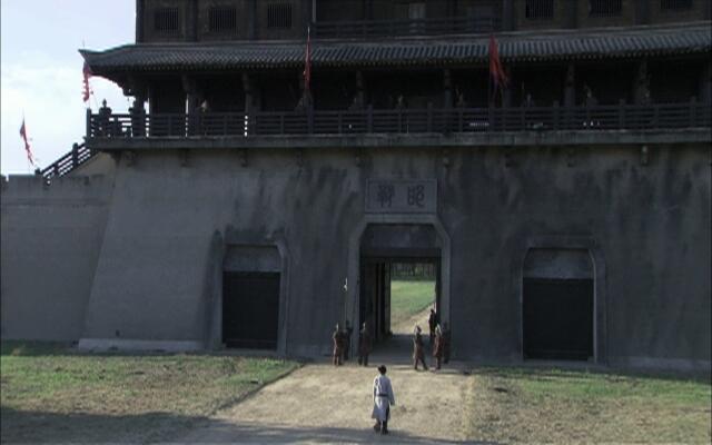 大秦帝国之崛起 第9集