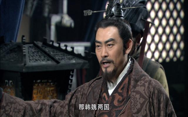 大秦帝国之崛起 第35集