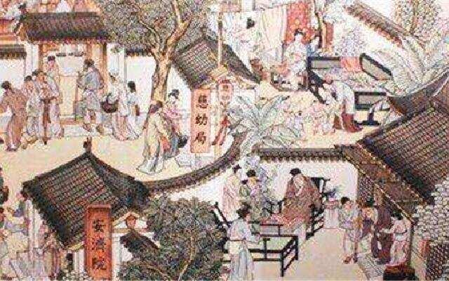 """《西湖》:来自南宋的杭州""""老底子""""  看看当年繁华的临安"""