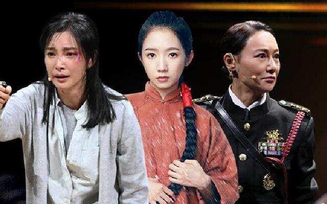 《演员说》:巅峰对决迎来收官之战 李冰冰夺冠当之无愧