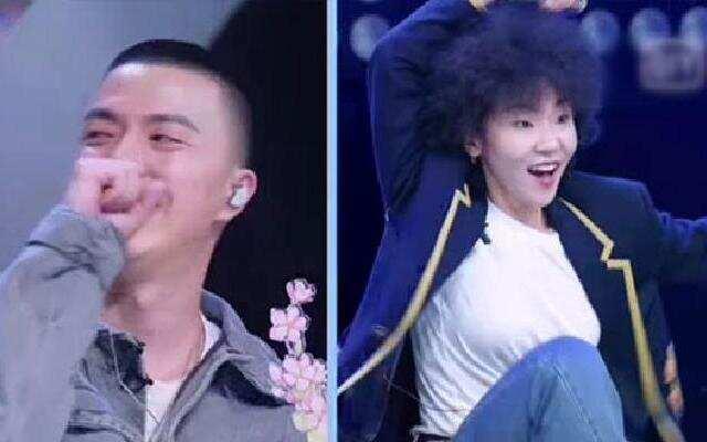#王清张钰太好笑了#有话题了