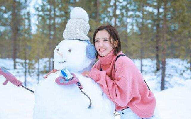 漫游兄弟芬兰雪国极光之旅