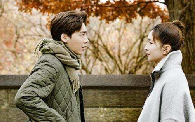 扎心恋爱科:李易峰也需要奇葩吻戏博眼球?不得不说新剧扑了!