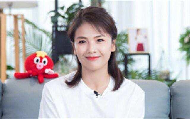 蓝朋友报到:刘涛霸气回应拍戏念数字 台词就是数字有被冒犯到
