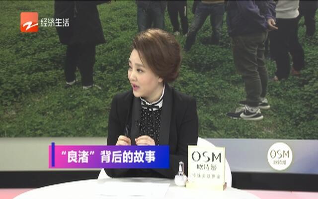 """20200706《茅莹今日秀》:""""良渚""""背后的故事"""
