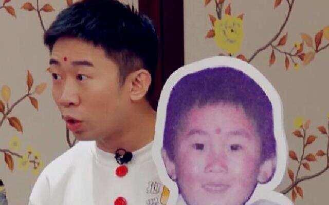 《青春环游记2》:杨迪童年照片大公开 贾玲一句话太扎心