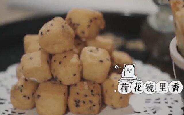 本地人推荐的天姥唐诗宴 新昌美食篇