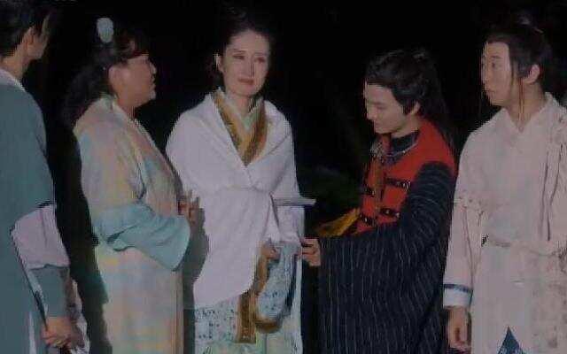 《青春环游记2》:春游家族感动刘敏涛 完成卧底任务落泪